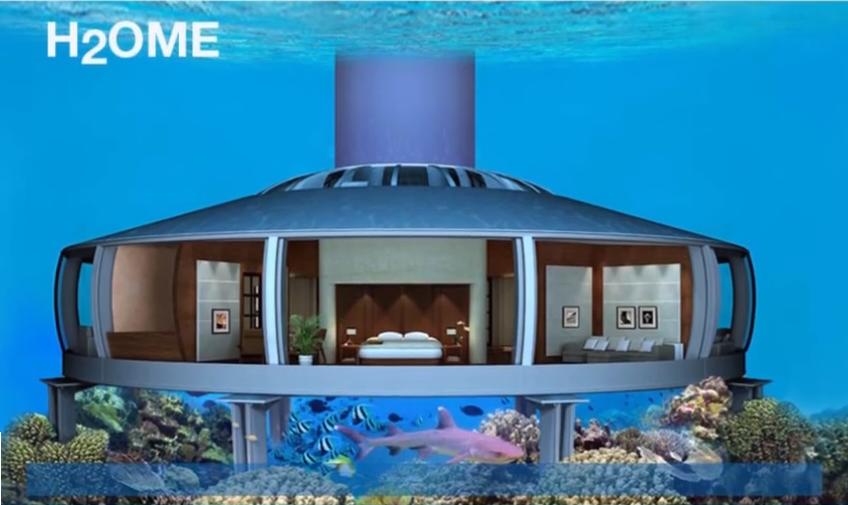 H2OME(アメリカ・マイアミ)